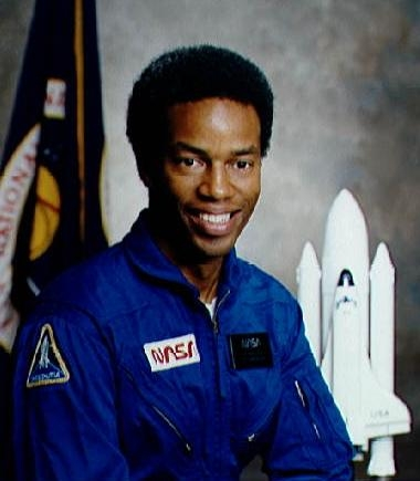 black female astronaut who died - photo #36