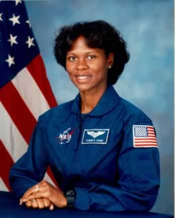 black female astronaut who died - photo #17