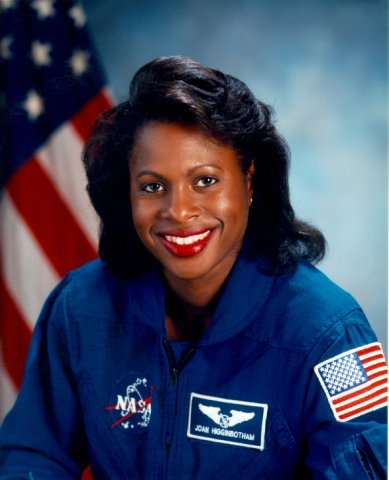 black female astronaut who died - photo #44